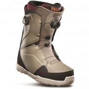 Ботинки для сноуборда Thirty Two Lashed Double BOA Bradshaw S20