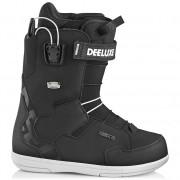 Ботинки Deelux Team ID PF (black) S20