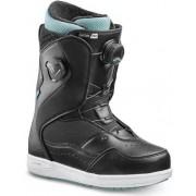 Ботинки VANS Encore Pro (black/light) S19