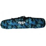 Чехол для сноуборда Pog S3 (blue camo)