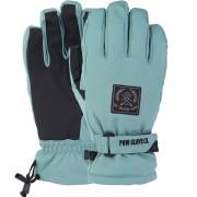 Перчатки POW XG MID Glove Oil Blue