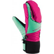 Перчатки горные дет. Viking 2020-21 Fin Lobster Pink